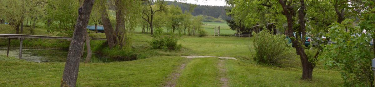 Ovčín u Dražíče